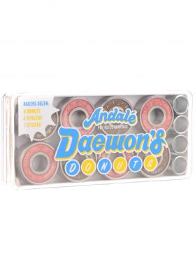Andale Daewon Song Donut Bearings