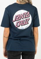 santa-cruz-t-shirts-speckled-dot-darknavy-vorderansicht-0322264