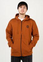 element-zip-hoodies-goletta-glazedginger-vorderansicht-0454886