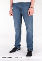 Element Jeans E03 Regular Tapered midused Vorderansicht