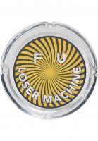 loser-machine-verschiedenes-fu-swirl-ashtray-clear-vorderansicht-0972506