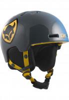 TSG Snowboardhelme Arctic Nipper Mini Graphic Design II superhero Vorderansicht
