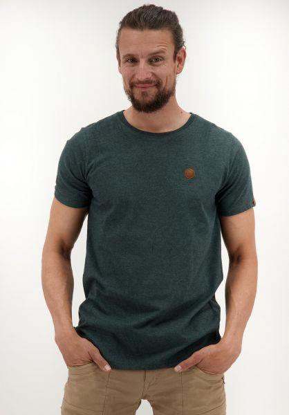 alife and kickin T-Shirts Maddox darkforrest 320 vorderansicht 0320764