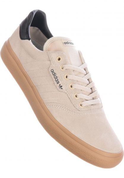 3MC Vulc Schuh | White adidas, Work sneakers, Shoes