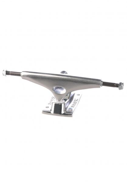 Krux Achsen 8.00 K5 silver vorderansicht 0122824