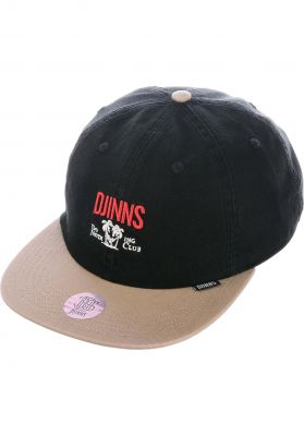 Djinns 6P SB Deconstructed Do Nothing