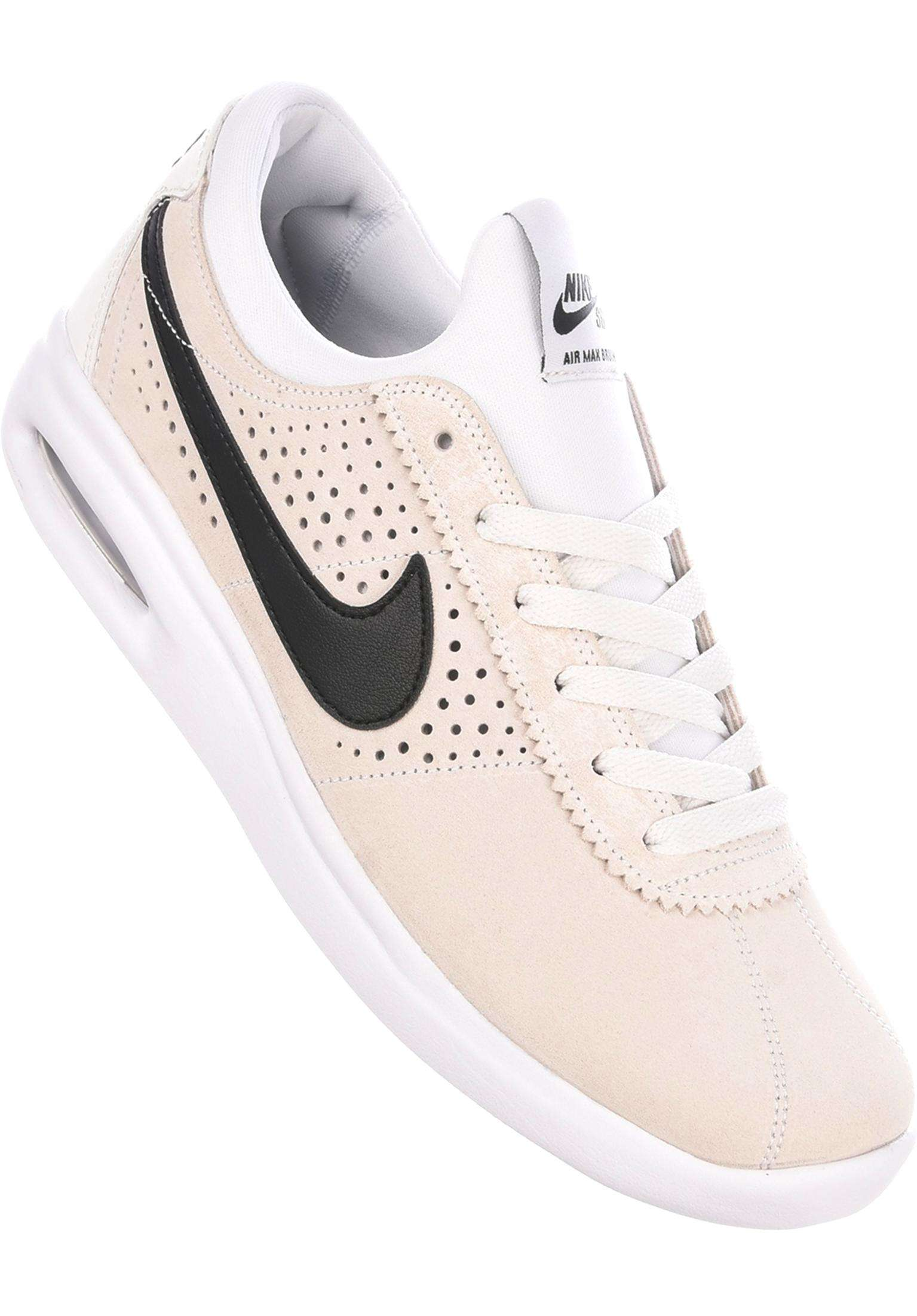 best loved c8040 b7d10 Air Max Bruin Vapor Nike SB All Shoes in summitwhite-black-white for Men    Titus