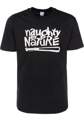 Amplified Naughty By Nature Logo