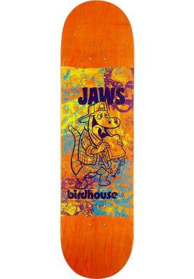 Birdhouse Jaws Show Print