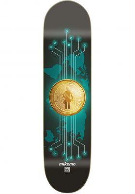 Girl Capaldi Crypto Currency