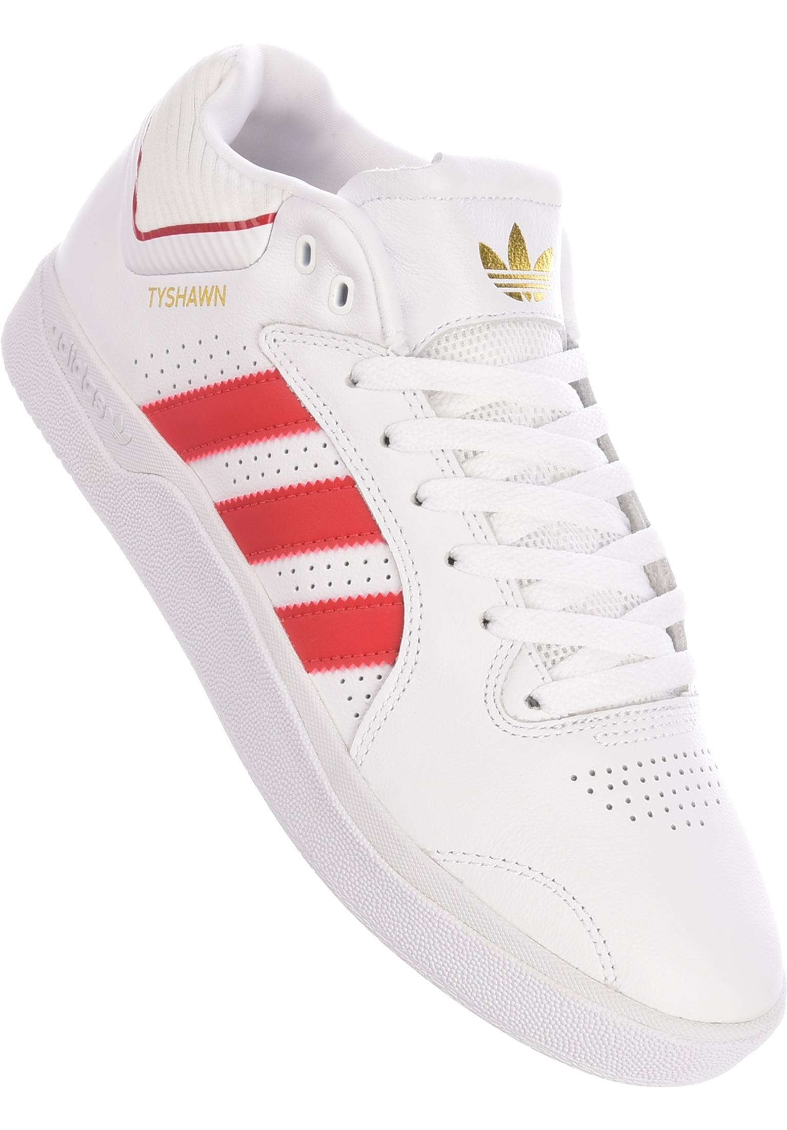 Adidas Schuhe Glow In The Dark Große Zunge Adidas Glow In