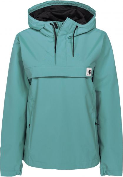 on sale 40a4e b9465 Carhartt WIP W´ Nimbus Sommer-Pullover
