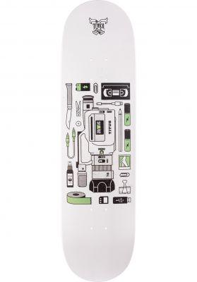 TITUS Skateboard Decks Camera VX1000 T-Fiber