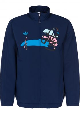 adidas-skateboarding Helas Windjacket