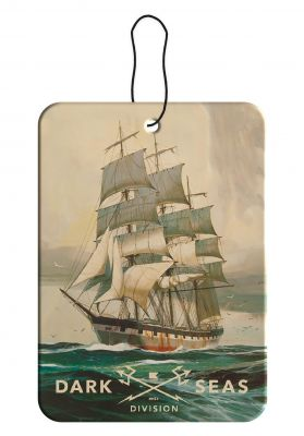 Dark Seas Endeavour Air Freshener
