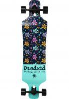 madrid-longboards-komplett-flowers-dt-spade-39-multicolored-vorderansicht-0194454