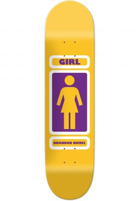 Girl Biebel 93 Til
