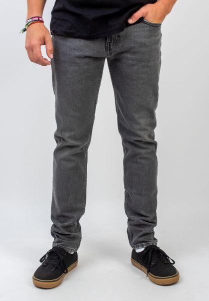 Levis Skate Jeans 512 cypress vorderansicht 0277005