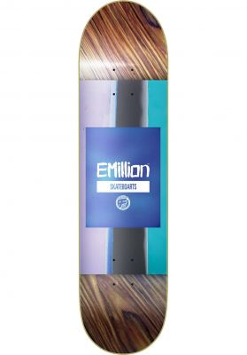 EMillion Block 3 Fibertech
