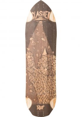 Root Longboards Slasher