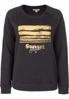 Billabong Sweatshirts und Pullover Sea Breeze offblack Vorderansicht