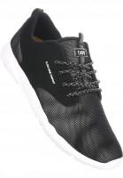 DVS Alle Schuhe Premier 2.0 + black Vorderansicht