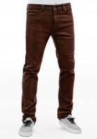 Reell-Jeans-Skin-chocolate-Vorderansicht