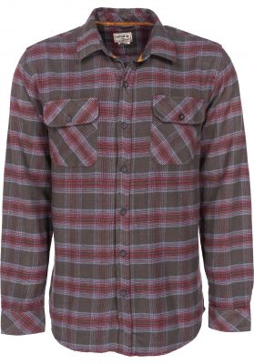 Captain Fin Alleycat Flannel