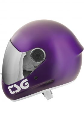 TSG Pass Solid Color