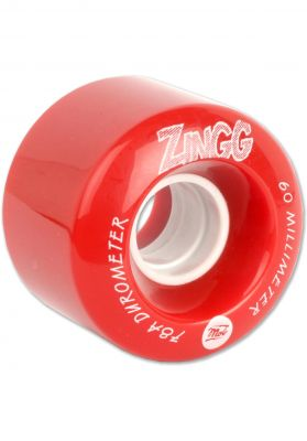 MOB-Skateboards Zing 78A