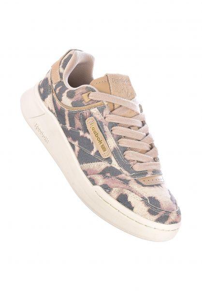 Reebok Alle Schuhe Club C Legacy modbei-chalk-stucco vorderansicht 0612579