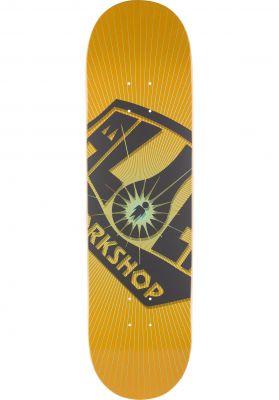 Alien-Workshop Burst OG Logo