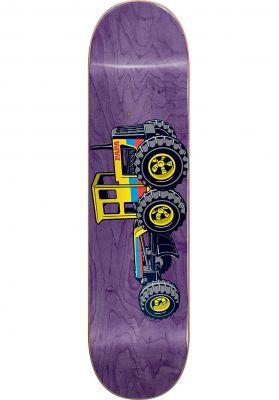 Blind Papa Trucks R7
