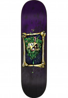 Creature Skateboard Decks Snot Rocket medium Vorderansicht