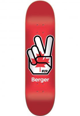 Flip Berger Liberty