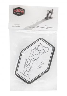 TITUS Hexagon Air Freshener coconut
