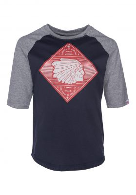 Element Feather Raglan Kids
