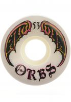 orbs-rollen-specters-conical-99a-white-pink-vorderansicht-0134724