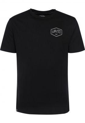 TITUS T-Shirts Hexagon