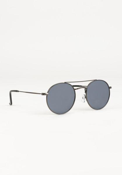 CHPO Sonnenbrillen Noel gunmetal-black vorderansicht 0590658