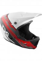TSG Fullface-Helme Advance Graphic Design the-connetic Vorderansicht