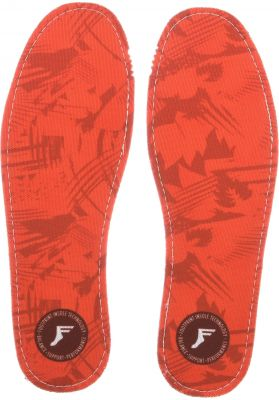 Footprint Insoles Kingfoam Flat Camo