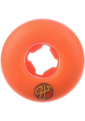 OJ Wheels Davidson Floral Original EZ EDGE 101A