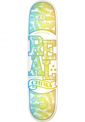 Real Chima Holographic Lo-Pro II