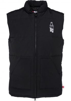 DC Shoes Sk8mafia Puff Vest