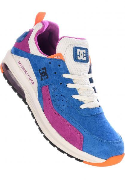 DC Shoes Alle Schuhe Vandium SE aqua vorderansicht 0604567
