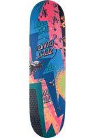 santa-cruz-skateboard-decks-ultraviolet-everslick-multicolored-vorderansicht-0264835