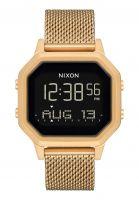 nixon-uhren-the-siren-milanese-allgold-vorderansicht-0810387