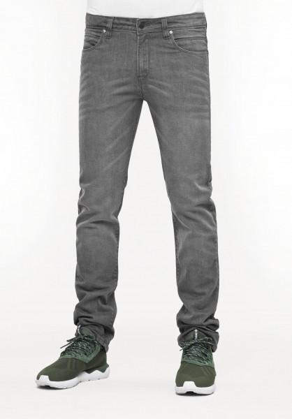 Reell Jeans Skin 2 grey Vorderansicht
