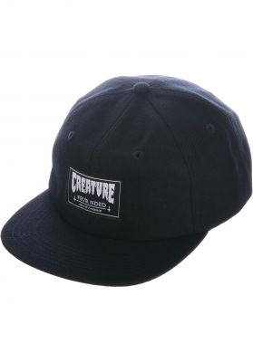 Creature Frvr Nded Snapback